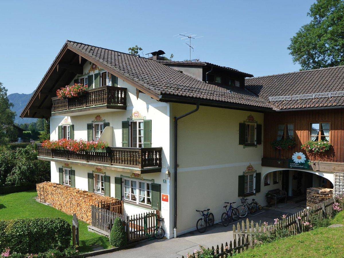 Benediktenhof Benediktenhof Landhaus Bio Hotel
